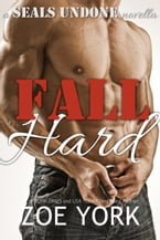 Fall Hard, Navy SEAL military romance