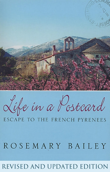Life In A Postcard ebook by Rosemary Bailey