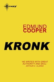 Kronk ebook by Edmund Cooper