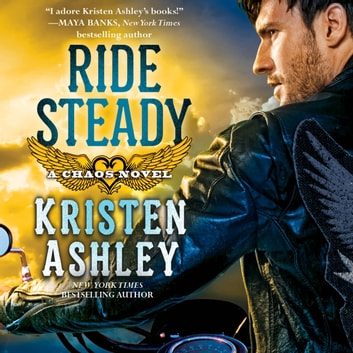Ride Steady audiobook by Kristen Ashley