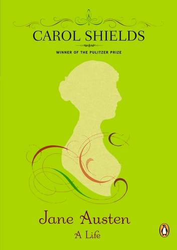 Jane Austen - A Life ebook by Carol Shields