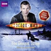 Doctor Who: The Deviant Strain audiobook by Justin Richards