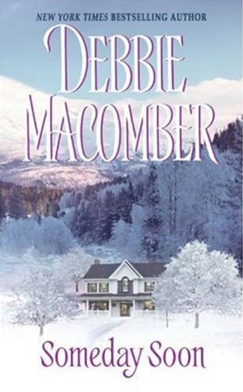 Someday Soon ebook by Debbie Macomber