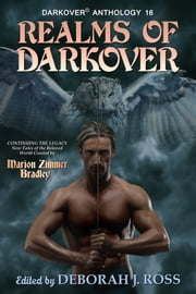 Realms of Darkover eBook par Deborah J. Ross
