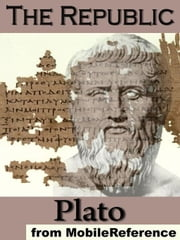 The Republic (Mobi Classics) ebook by Plato,Benjamin Jowett (Translator)