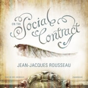 On the Social Contract audiobook by Jean-Jacques Rousseau