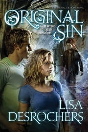 Original Sin ebook by Lisa Desrochers