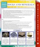Rocks and Minerals (Speedy Study Guide) ebook by Speedy Publishing