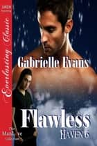 Flawless ebook by Gabrielle Evans
