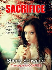 Sacrifice ebook by Sherry Schwarcz