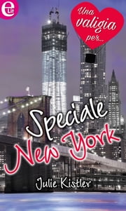 Speciale New York ebook by Julie Kistler