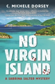 No Virgin Island - A Sabrina Salter Mystery ebook by C. Michele Dorsey