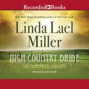 High Country Bride audiolibro by Linda Lael Miller