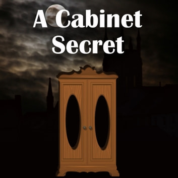 A Cabinet Secret audiobook by Guy Boothby