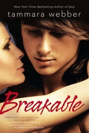 Breakable ebook by Tammara Webber