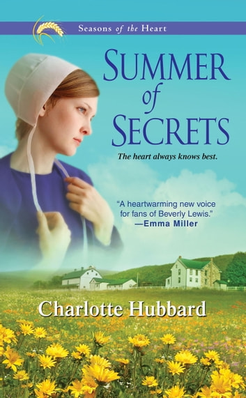 Summer of Secrets ebook by Charlotte Hubbard