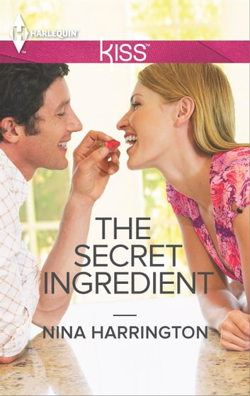 The Secret Ingredient ebook by Nina Harrington