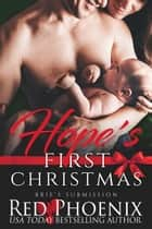 Hope's First Christmas ebook by