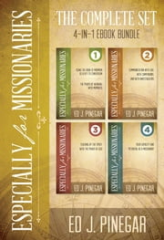 Especially for Missionaries: The Complete Set ebook by Pinegar,Ed J.