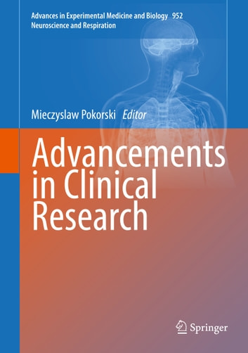Advancements in Clinical Research ebook by