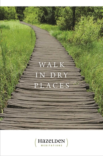 Walk in Dry Places ebook by Mel B.