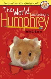 The World According to Humphrey ebook by Betty G. Birney
