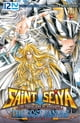 Saint Seiya - Les Chevaliers du Zodiaque - The Lost Canvas - La Légende d'Hadès - Tome 11 ebook by Pierre GINER,Masami KURUMADA,Shiori TESHIROGI