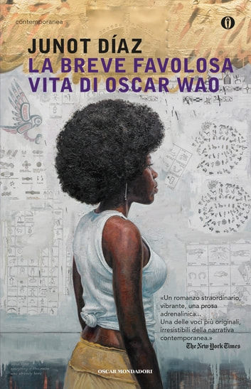 La breve favolosa vita di Oscar Wao eBook by Junot Diaz