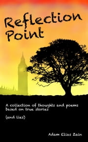 Reflection Point ebook by Adam Elias Zain