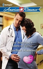 The Surgeon's Surprise Twins ebook by Jacqueline Diamond