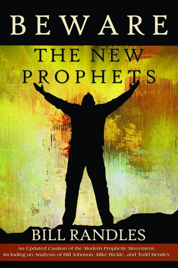 Beware The New Prophets revised
