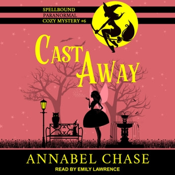 Cast Away audiobook by Annabel Chase
