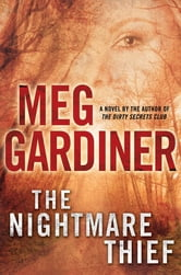 The Nightmare Thief ebook by Meg Gardiner