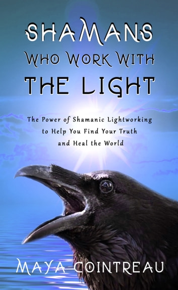 Httpwww Overlordsofchaos Comhtmlorigin Of The Word Jew Html: Shamans Who Work With The Light: The Power Of Shamanic