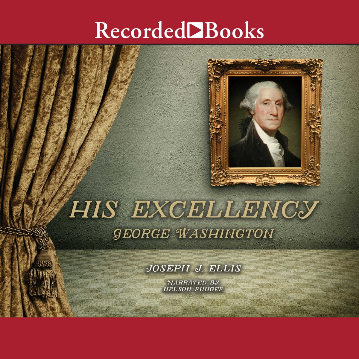 his excellency george washington review