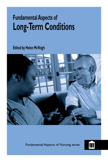 Fundamental Aspects of Long Term Conditions ebook by Helen McVeigh