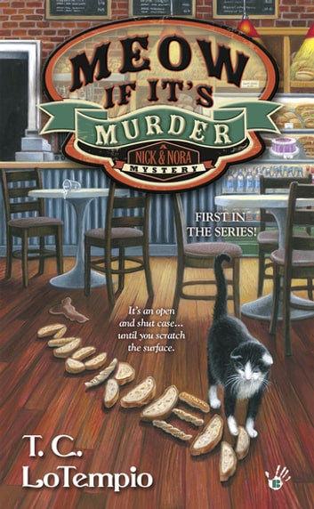 Meow If It's Murder ebook by T.C. LoTempio