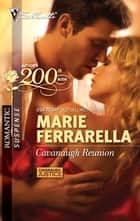 Cavanaugh Reunion ebook by Marie Ferrarella