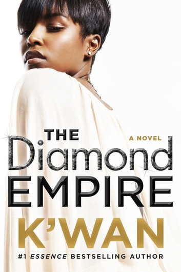 The diamond empire ebook by kwan 9781250102645 rakuten kobo the diamond empire a novel ebook by kwan fandeluxe