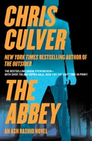 The Abbey ebook by Chris Culver
