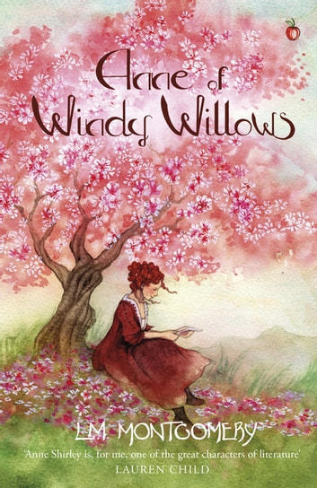 Anne of Windy Willows ebook by L. M. Montgomery