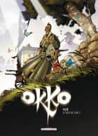 Okko T05 - Le Cycle de l'air (1/2) ebook by Hub
