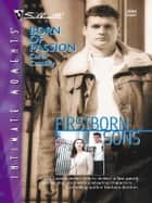 Born of Passion ebook by Carla Cassidy