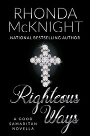 Righteous Ways ebook by Rhonda McKnight