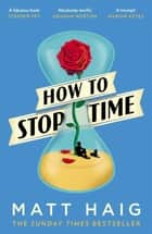 How to Stop Time ebook by