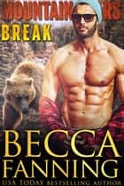Break ebook by Becca Fanning