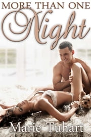 More Than One Night ebook by Marie Tuhart