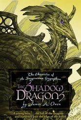The Shadow Dragons ebook by James A. Owen