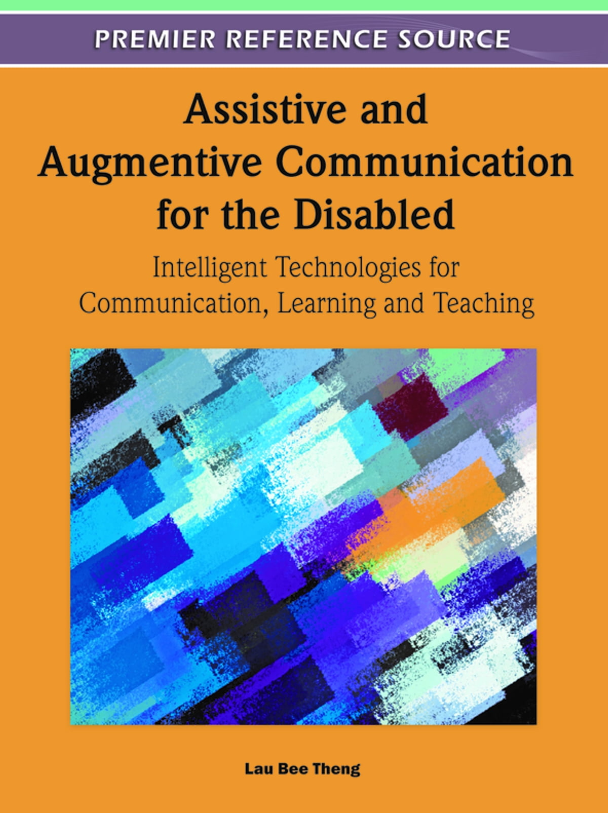 assistive and augmentive communication for the disabled   ebook di