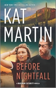 Before Nightfall ebook by Kat Martin